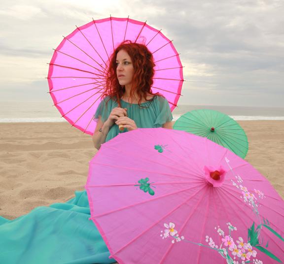 umbrella-Julie