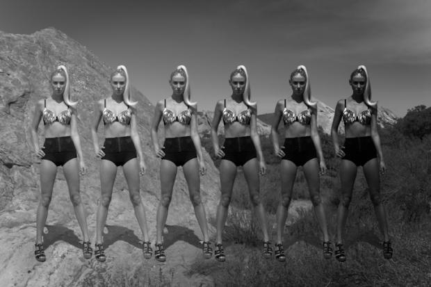 Heather Brady multiplied