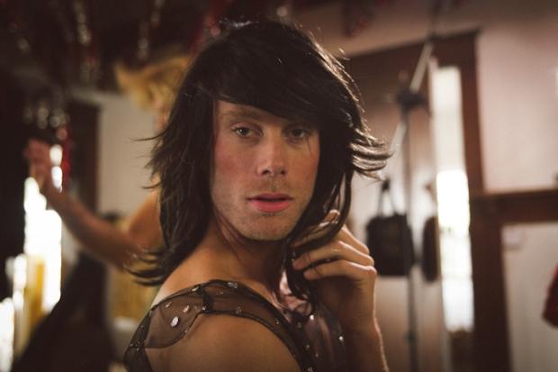 Drew Hinckley / Flawless